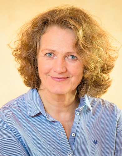 Elisabeth Schuierer
